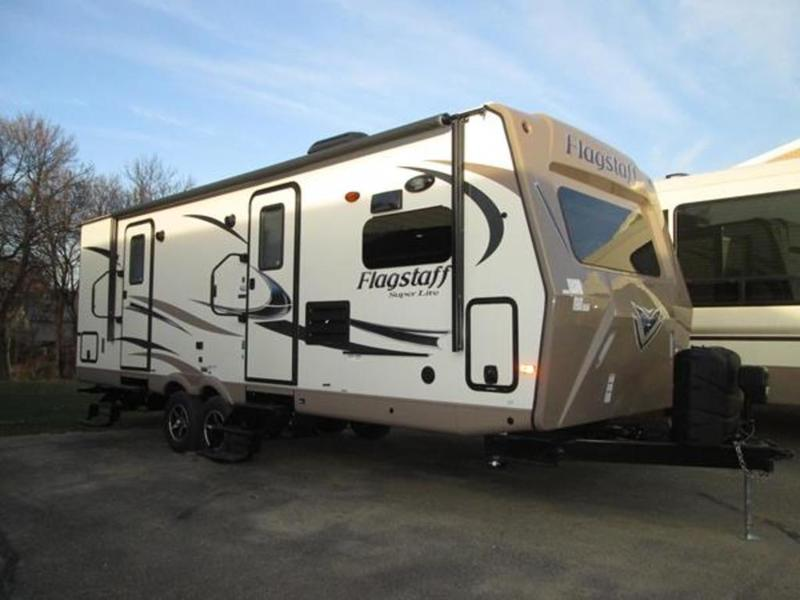 Leisure Time Travel Trailers
